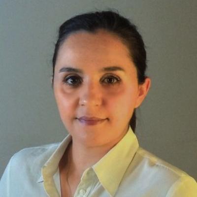Audrey Cenerario