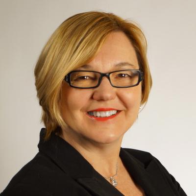 Linda Boufford