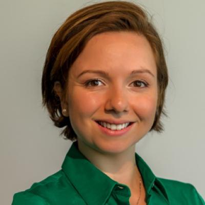 Tania Balassanian